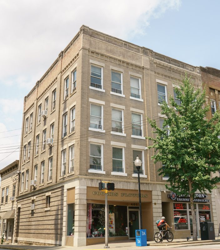 Apartments In Morgantown Wv: Perilli Apartments: Quality Morgantown Apartments And